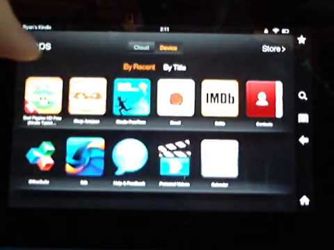 How to Get Free Books with Kindle Fire HD