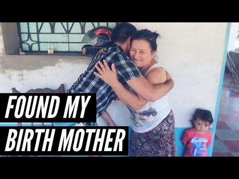 I Found My Birth Mother in El Salvador | La Reina - Chalatenango