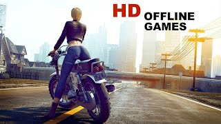 Top 10 HD Android Games Offline 2020