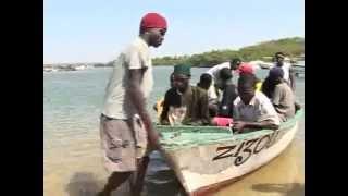Saneex embarque dans une pirogue pour se rendre en Espagne - Yonou Ndaw