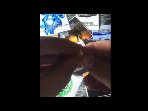 Custom Lighter Wrap - lighter sticker - Vinyl Wrap Install