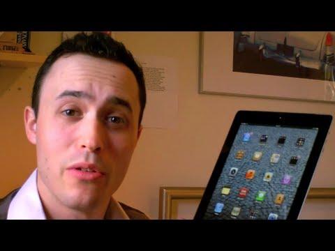 Why do I need an iPad?