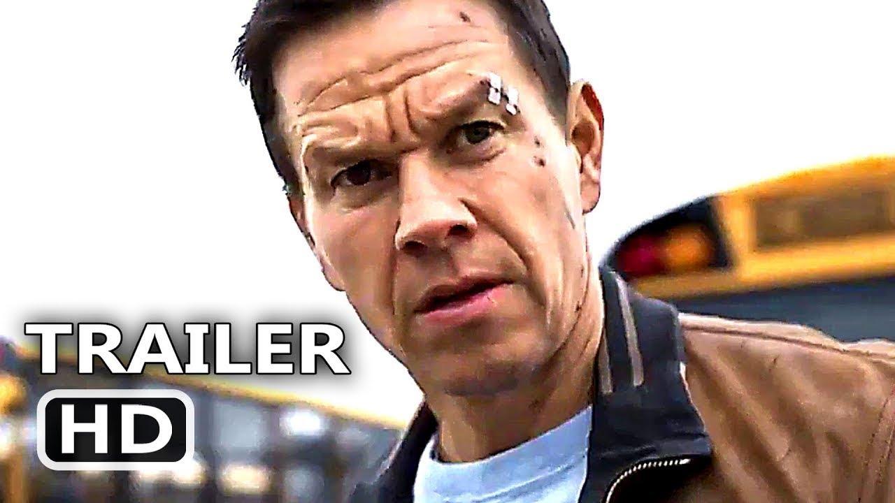 TROCO EM DOBRO Trailer Brasileiro LEGENDADO (2020) Post Malone, Mark Wahlberg, Netflix