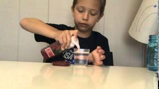 How to Make a Mini Tornado