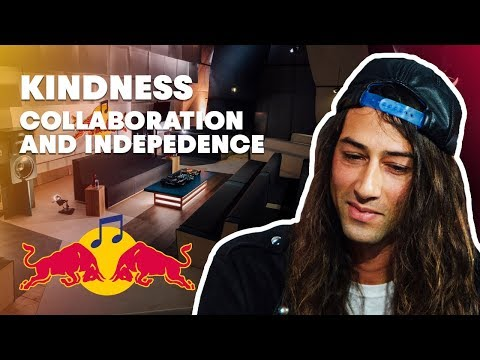 Kindness Lecture (Paris 2015) | Red Bull Music Academy