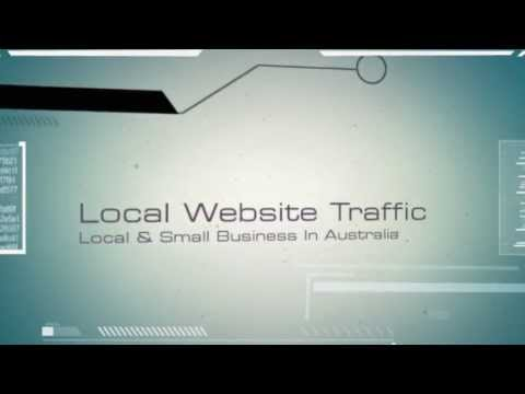 Local Website Traffic Sydney