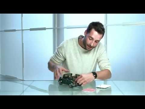 LEGO 10242- Mini Cooper Mk VII | Official Video!