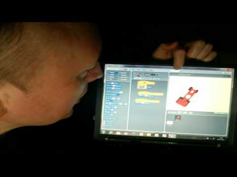 Make a racing car game from Scratch
