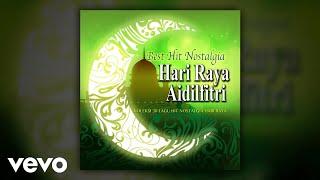 Datuk Sharifah Aini - Hari Yang Mulia (Audio Video)