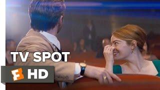 La La Land TV SPOT - Falling in Love (2016) - Emma Stone Movie