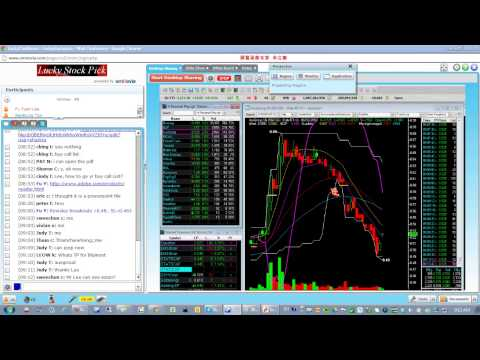 Singapore Stock Market Live Trading on 2013Mar06
