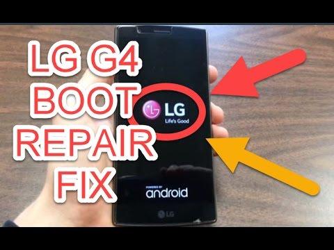 REPAIR BOOTLOOP LG G4 EASY FIX - PlayItHub Largest Videos Hub