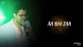 Sajna Aa Bhi Ja - Unplugged Cover | Rahul Jain | Waisa Bhi Hota Hai - II | Shibani Kashyap