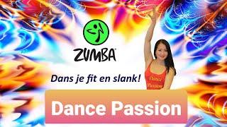 Zumba Lessen Dance Passion   Enschede & Hengelo