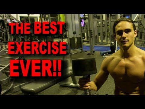 The Best Exercise for Pectus Excavatum