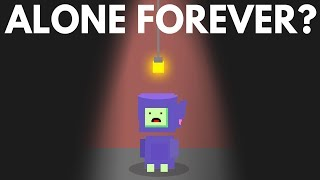 Download What Would Happen If You Were Alone Forever? ft. GingerPale Video