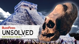 3 Real-Life Creepy Cases Of Ancient Aliens