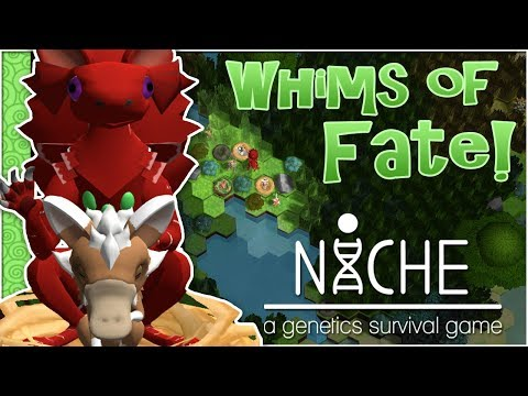 Stare of the Fish, Beak of the Platypus! 🍀 Niche: Whims of Fate Challenge - Episode #24