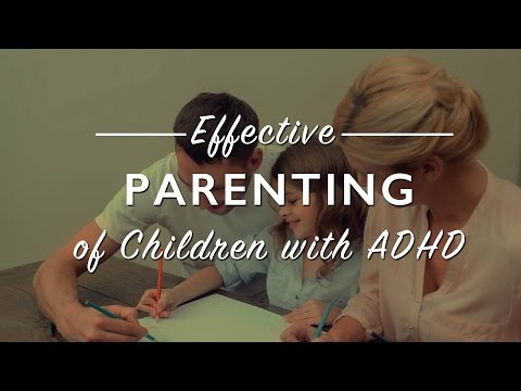 Impact ADHD, a Great Resource for Parents