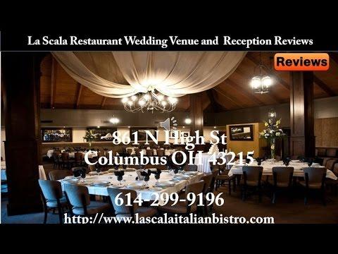 La Scala Wedding and Reception Venue - REVIEWS - Columbus Ohio Wedding Venue Reviews