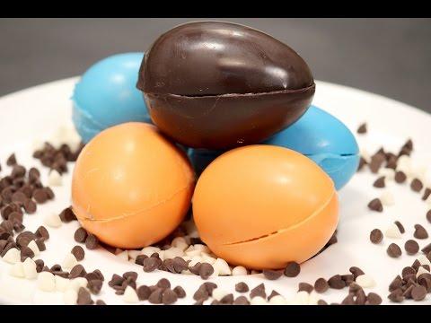 Easter Eggs | Sanjeev Kapoor Khazana
