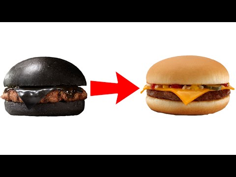 10 Things You Don't Want to Know About Fast Food