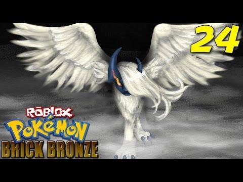 Mega Absol! | Dialga & Palkia?! | Roblox Pokemon Brick Bronze