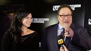 Jon Favreau Wants to Make a New 'Star Wars Holiday Special' | Full Interview
