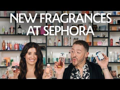 New Fragrances at Sephora   Sephora