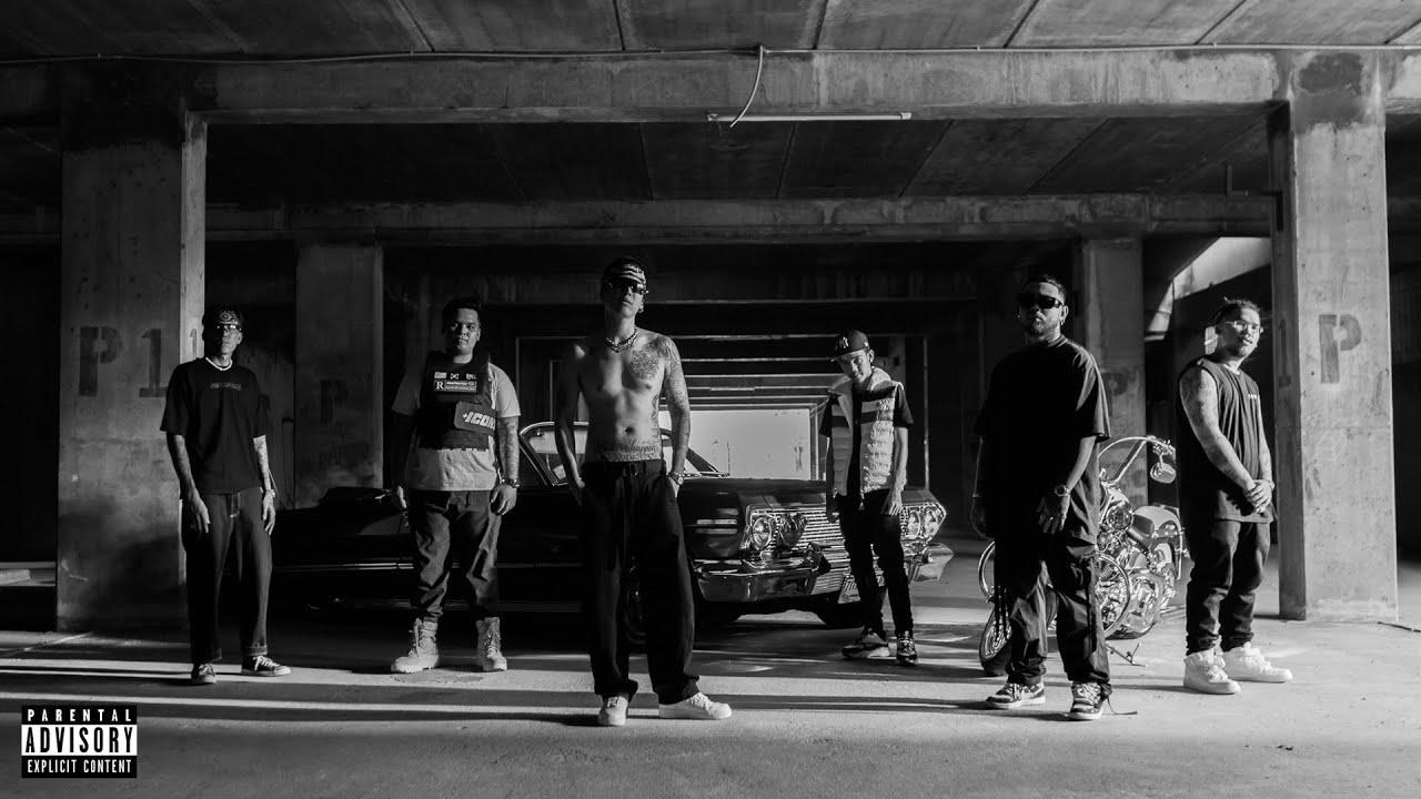Tat 2 - Mindset feat. FIIXD, JIGSAW, UrboyTJ, 1MILL, NINO [Official MV]
