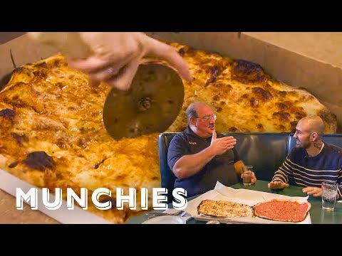 Is New Haven Pizza Better Than New York?