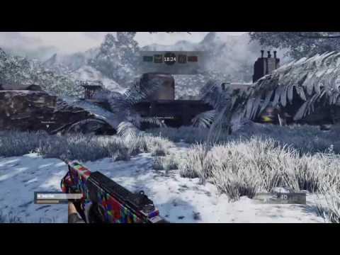 Primal Carnage: Extinction: Rockets 2