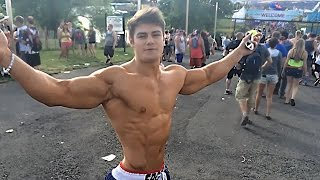 The Sickest Guy Ever - Jeff Seid - Aesthetic Motivation