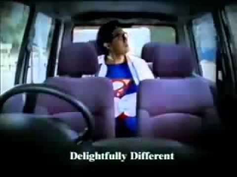 Perodua Kenari 2005 Commercial