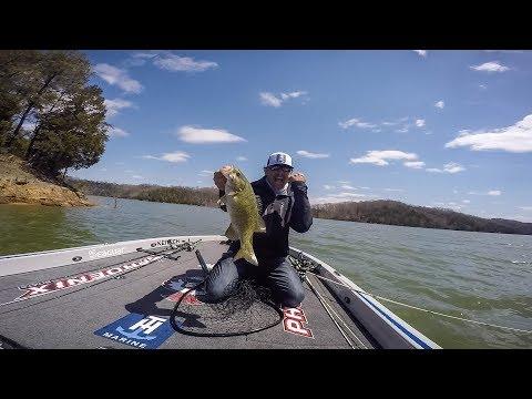 Lake Cumberland   Day 1 Highlights