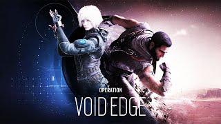 *NEW* Operation Void Edge Gameplay - Rainbow Six Siege
