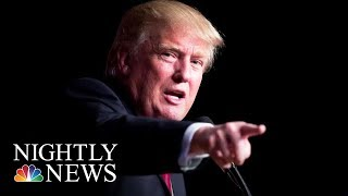 Trump Official Calls Russia Evidence 'Incontrovertible' | NBC Nightly News
