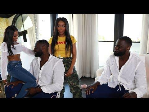 Boyfriend Roasts My Fashion Nova Outfits! (He TRIED It!) | Jackie Aina