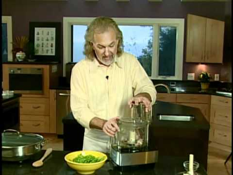 Cuisinart French Cut Green Beans with Shallots Recipe Video