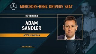 Download Adam Sandler Talks Hosting Saturday Night Live & More w/Dan Patrick | Full Interview | 4/19/19 Video