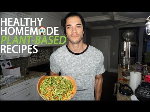 Cheap Homemade Plant-Based Recipes