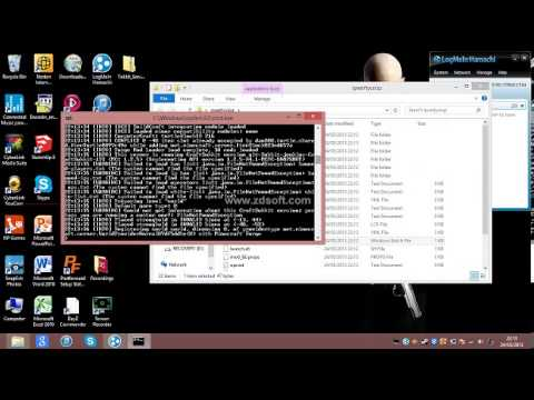 How to make a Tekkit server VERY EASY!!