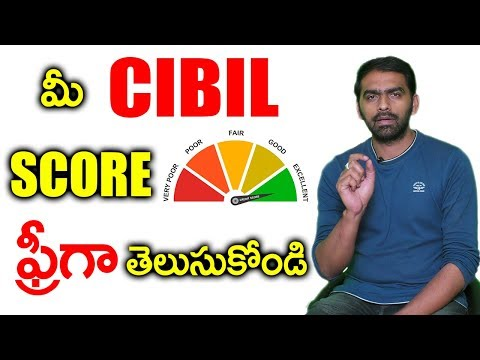 How to Check Your Credit Score for Free | Free Credit Score | SumanTV Money