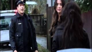 The Secret Circle - 1x17 - Diana, Faye, And Melissa Break Into Lee