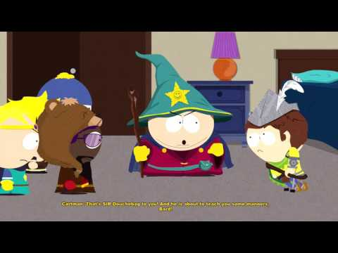 [StormPlay!] South Park: The Stick Of Truth   Episode 11