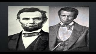 Abraham Lincoln was black????