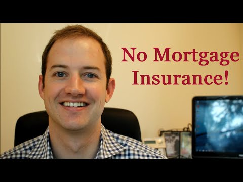 How do I avoid paying mortgage insurance?