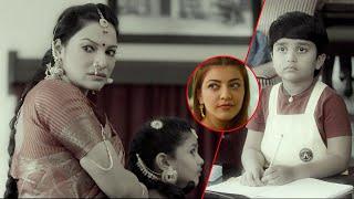 Janaki Nayakan Malayalam Movie Scenes   Lawyer Reveals Truth of Bellamkonda Srinivas to Kajal