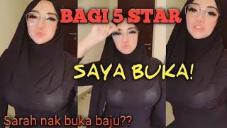 Sarah Payung Habis Kali Ni
