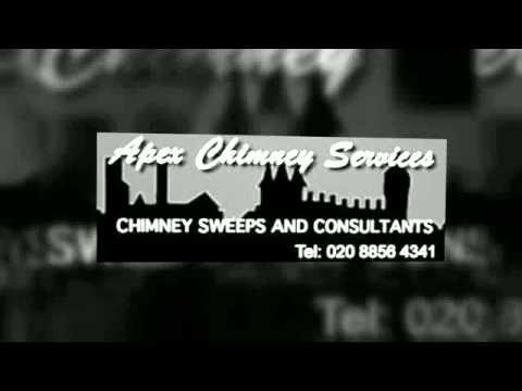 Chimney Smoke Testing London